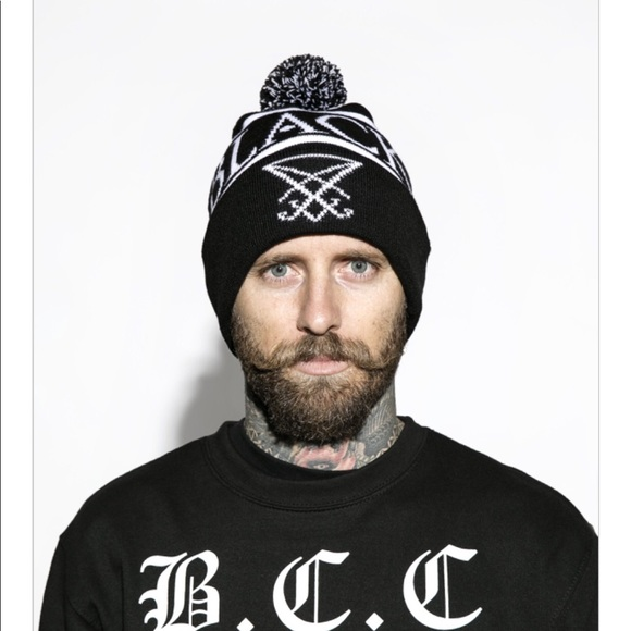 Blackcraft beanie. New and in packaging 605f3d7bc1f